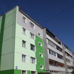 Вентиляционный навесной фасад — средство экономии энергии и денег